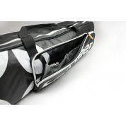TORBA UNIFIBER BLACKLINE SMALL EQUIPMENT BAG 1