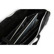 TORBA UNIFIBER BLACKLINE SMALL EQUIPMENT BAG 3