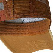 TRUCKER CAP KERNEL BRINDLE 3