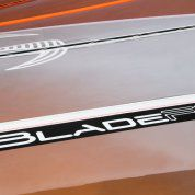 ŻAGIEL LOFTSAILS BLADEFR 2018 ORANGE 5