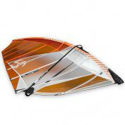 ŻAGIEL LOFTSAILS BLADEFR 2018 ORANGE 6