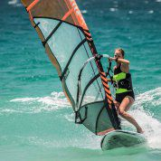 ŻAGIEL LOFTSAILS OXYGEN 2018 ORANGE 3