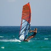 ŻAGIEL LOFTSAILS RACINGBLADE 2019 ORANGE 6