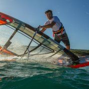 ŻAGIEL LOFTSAILS RACINGBLADE 2019 ORANGE 7