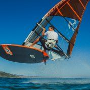 ŻAGIEL LOFTSAILS RACINGBLADE 2019 ORANGE 8