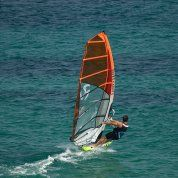 ŻAGIEL LOFTSAILS RACINGBLADE 2019 ORANGE 9
