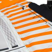ŻAGIEL LOFTSAILS SWITCHBLADE 2018 ORANGE 2