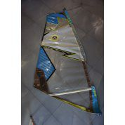 ŻAGIEL NORTH SAILS DRIVE 3.5 NAUKA  (351213) 1