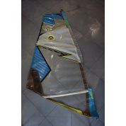 ŻAGIEL NORTH SAILS DRIVE 3.5 NAUKA  (351213)