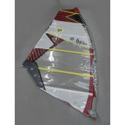 ŻAGIEL WINDSURFINGOWY NORTH SAILS  E-TYPE  7.3- FREERACE  (157313)