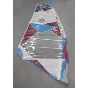 ŻAGIEL WINDSURFINGOWY NORTH SAILS ID 5.9 - FREERACE (155920)