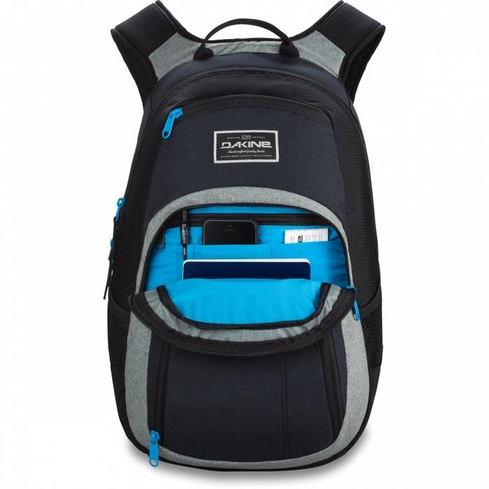 Surfshop - PLECAK DAKINE # CAMPUS 25L WASHED PALM # 2018 NIEBIESKI - 2017S 2016S 610934038170 08130056 CAMPUS25L TABOR PT