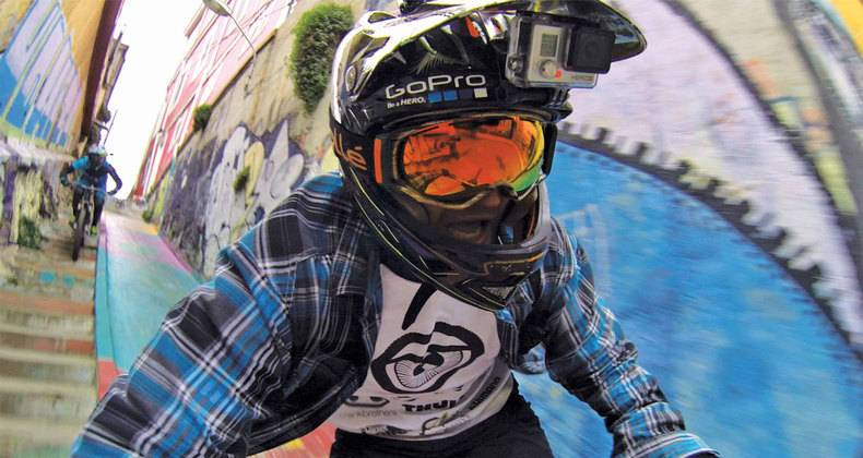 Kamera Go Pro Hero 3+ Black Edition grafika 4