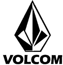 "Surfshop - BOARDSHORTY VOLCOM #TRIPPED STONEY 19""# 2019 WIELOKOLOROWY - Volcom logo"