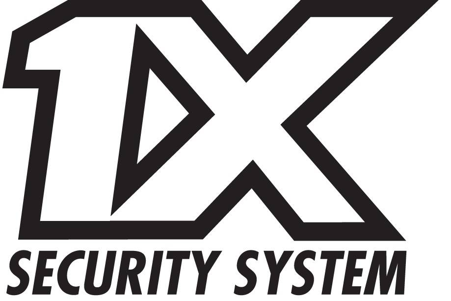 1X SECURITY SYSTEM