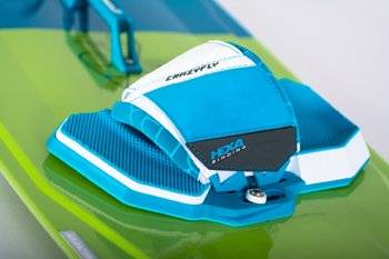 CRAZYFLY Hexa Bindings