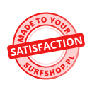 Surfshop - BOARDSHORTY QUIKSILVER # THAT'S IT # CZARNY - satysfactionsurfshop